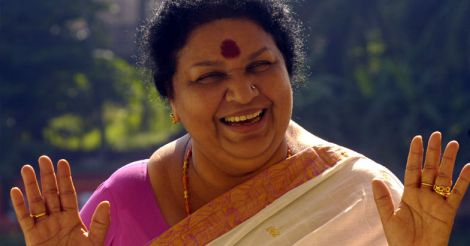kaviyoor-ponnamma