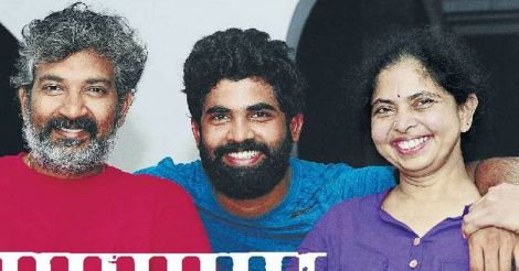 rajamouli-family