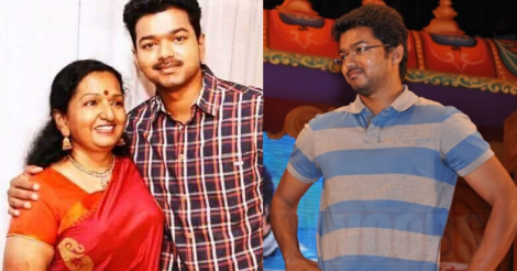 vijay-mother