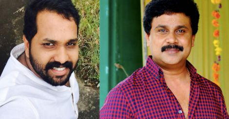 arun-dileep