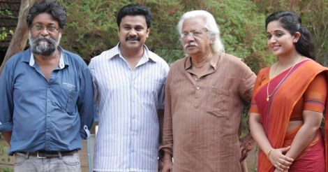dileep-adoor-mg