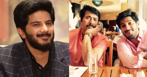 dulquer-mammootty