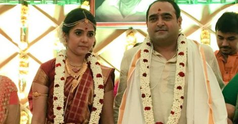 vikram-kumar-wedding