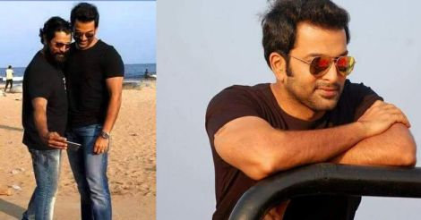 prithviraj-latest