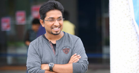 vineeth-sreenivasan