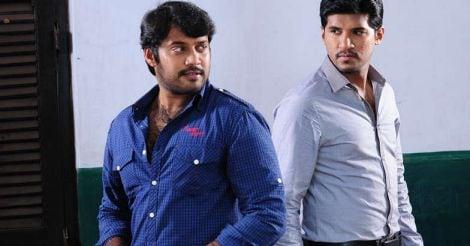 Vijay Yesudas in 2010 Malayalam film 'Avan' directed by Nandan Kavil