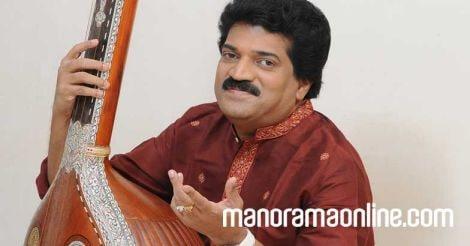 M G Sreekumar