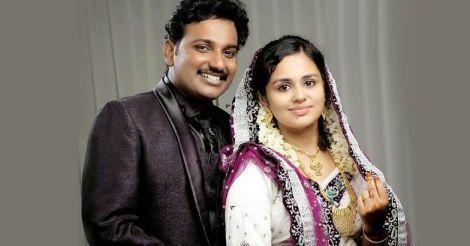 Najim Arshad and Thazni