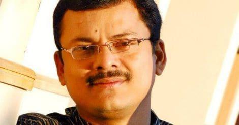 Santhosh Varma