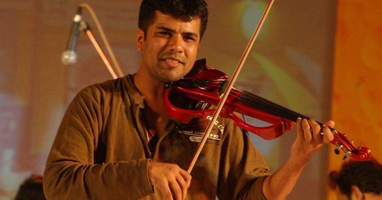 Image result for ബാലഭാസ്ക്കർ