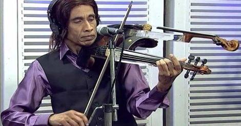 L Shankar