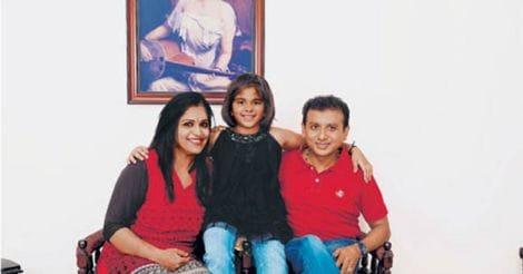 uthara family