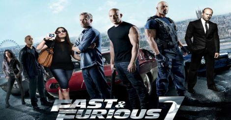 Fast and-Furious
