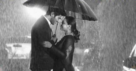 100 Day's of Love movie Song 'Hridayathin Niramayi'