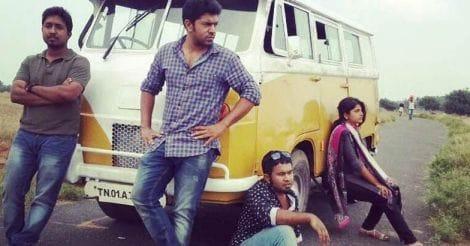 Oru Vadakkan Selfie music review