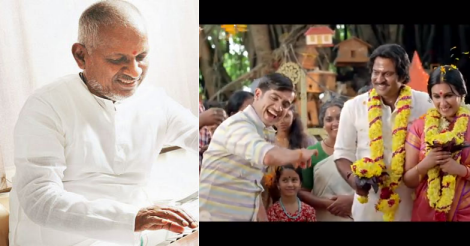 ilayaraja-onam-pattu-in-the-movie-dafedar