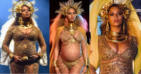 beyonce-pregnant-and-singing
