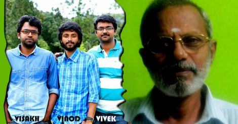 vinod-brothers-father