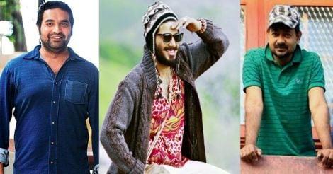 Gopi Sunder, Dulquar, Martin Prakkat