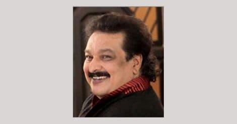 Kannur Saleem