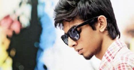 Anirudh sings for Vivek