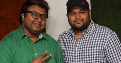 D Imman and Thaman
