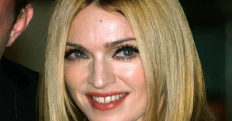 Madonna is thinking about writing her autobiography