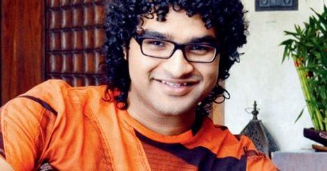 Sidharth Mahadevan