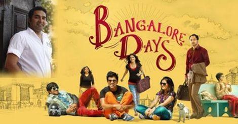 Gopi Sunder composes for Tamil Bangalore Days