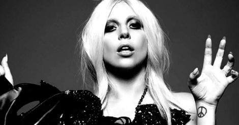 Gaga Joins American Horror Story 'Hotel'