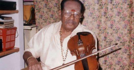B A Chidambaranath