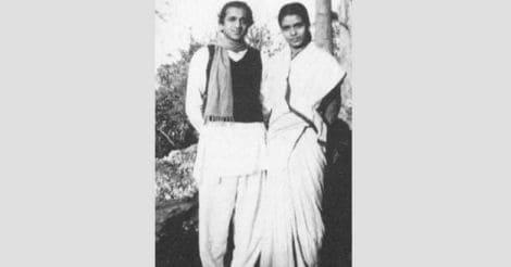 Ravi - Devi