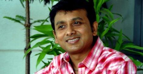 P Unni Krishnan