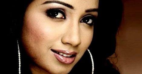 Shreya Ghoshal Birthday Special