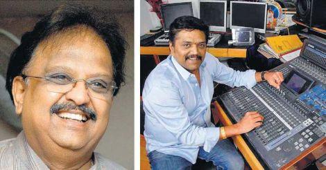 S.P.Balasubramanyam and Vidyasagar