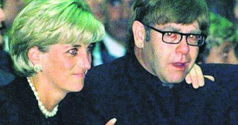 Diana - Elton John