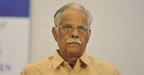 T Padmanabhan