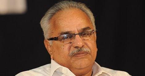 Kanam Rajendran