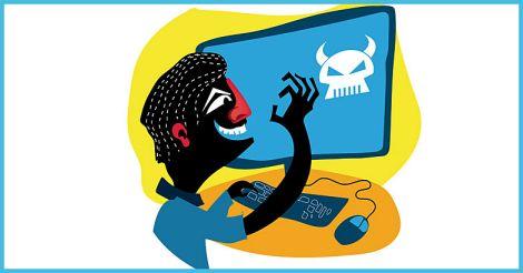 hacking-hacker