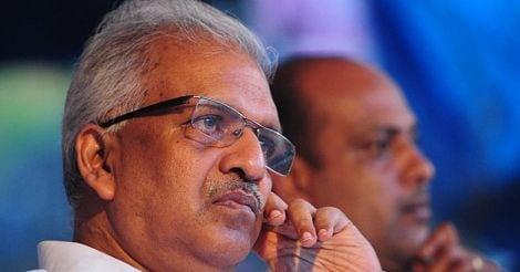 P. Jayarajan