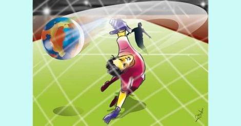 foot-ball-goal-keeper