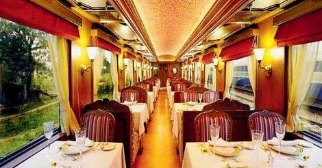 luxury-train