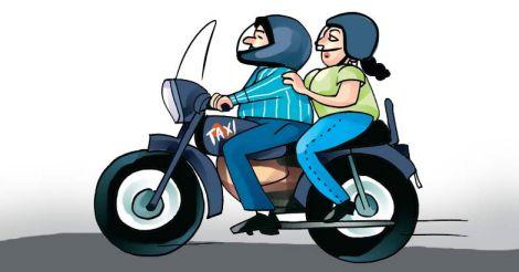 bike-taxi