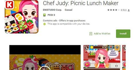 chef-judy-android