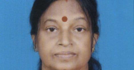 Vijaya-ramachandran