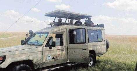 masai-vehicle