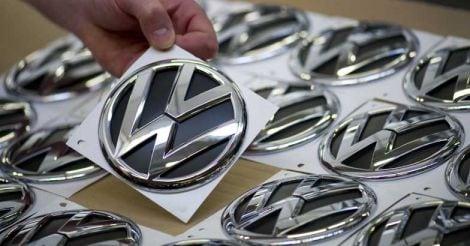 German-car-maker-Volkswagen