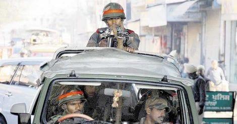 pathankot-patrolling