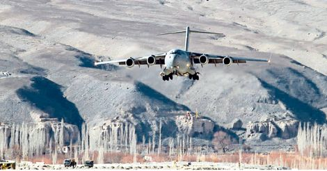 indian-air-force-Rapid-Airlift-Capability
