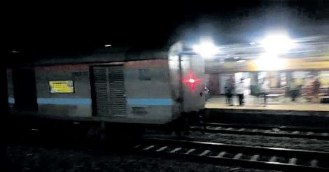 Puri-express-without-engine